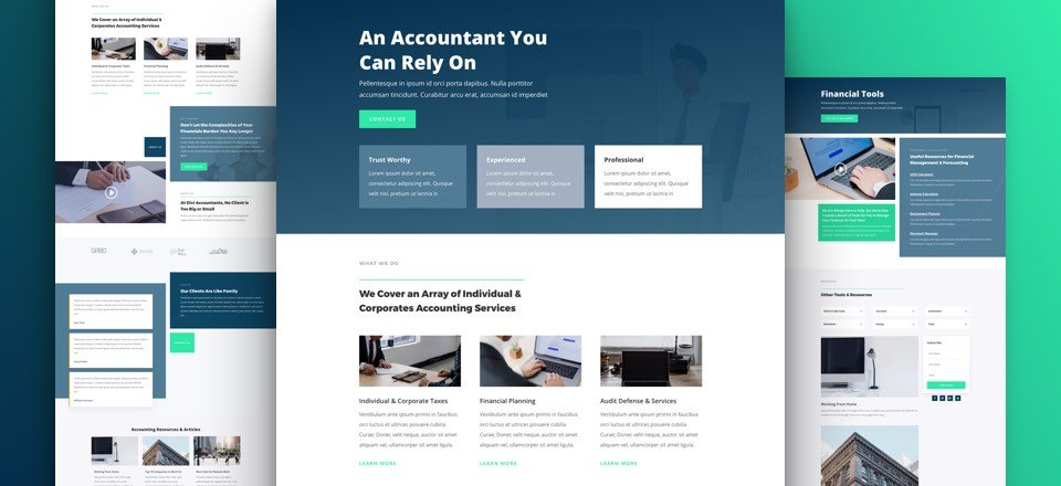 accountant lr