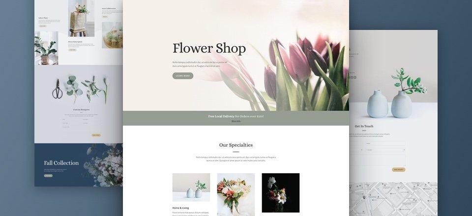 florist lr