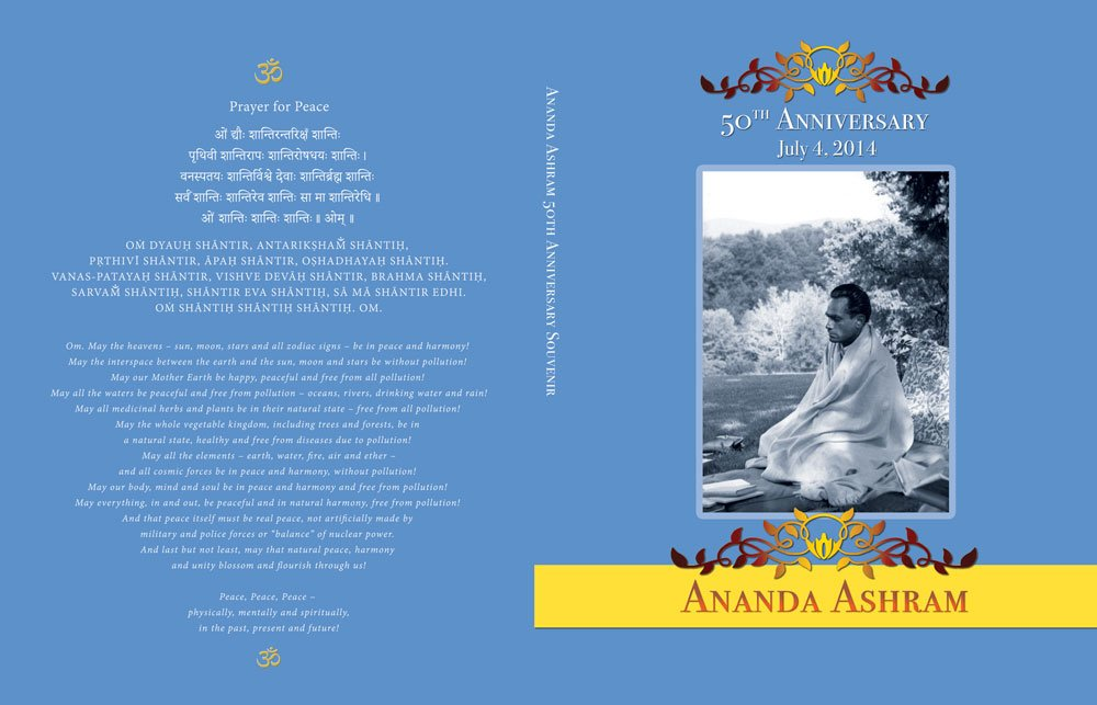 Anniversary Book Cover