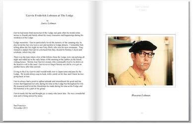Anniversary Souvenir Book 1