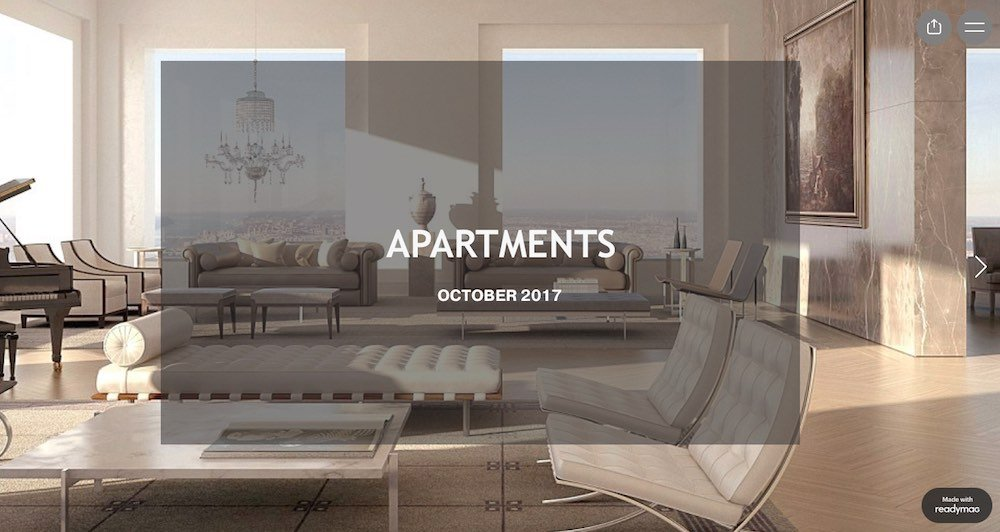 ApartmentsCover